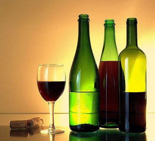 This man drank four bottles of wine a day and lived to 107