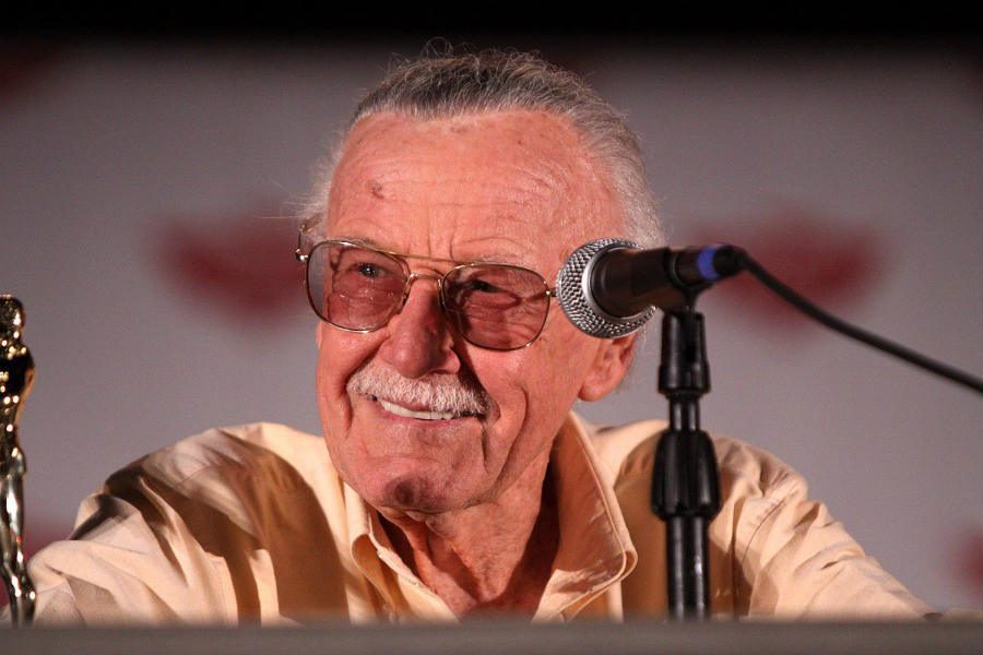 Legendary Marvel Comics Writer Stan Lee Has Died at 95