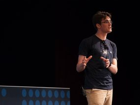 Humans talk: watch our #WCEU sessions on productivity, community, support and the REST API