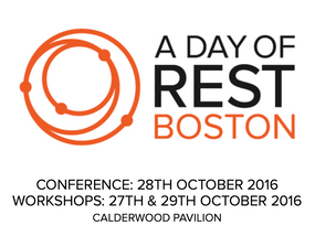 Announcing A Day of REST Boston + Workshops