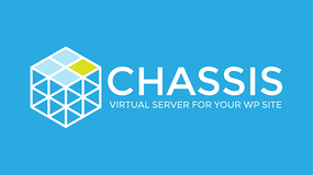Chassis Virtual Server - Maintained by Ryan McCue and Bronson Quick, sponsored by Human Made