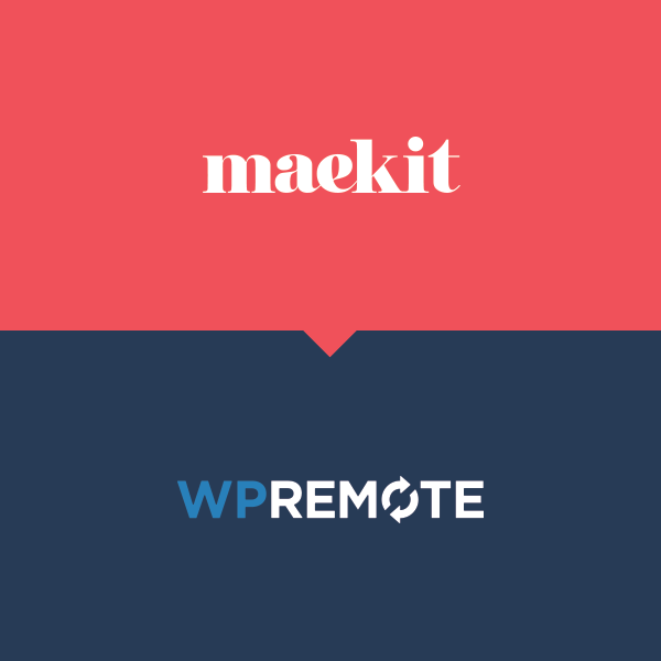 WP Remote finds new home at maekit