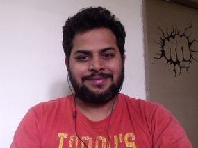 Welcome to Human Made: Abhishek Kaushik