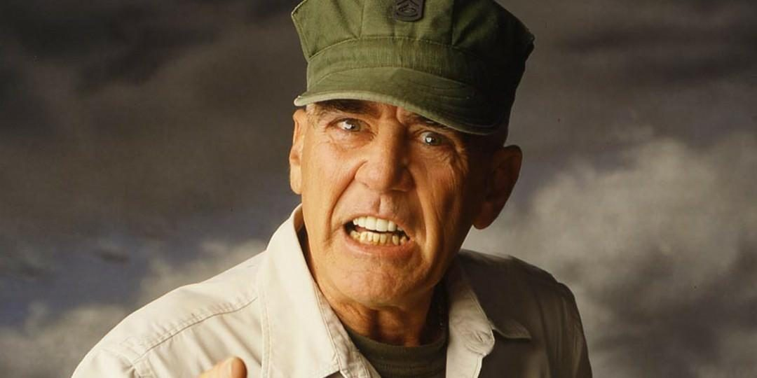 Actor and Television Host R. Lee Ermey Dead at 74