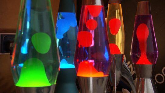 Cheap Lava Lamps Inspiration FACT CHECK Was A Man Killed By An Exploding Lava Lamp