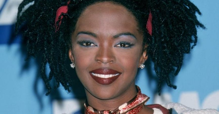 Legend Holds That Singer Lauryn Hill Said Shed Rather Die Than Have White People Buy Her Albums