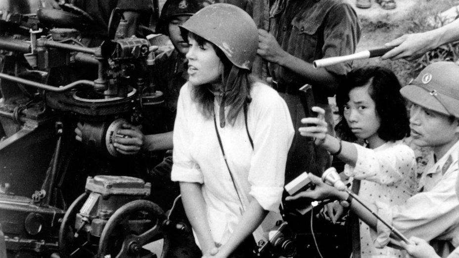 FACT CHECK: Did Jane Fonda Betray American POWs in North Vietnam?