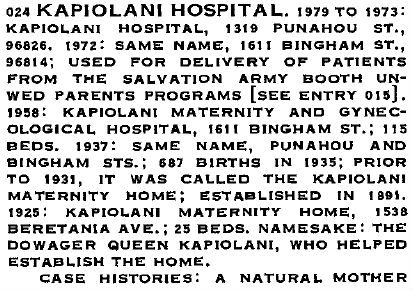 Fact check barack obama birth certificate moreover a copy of a birth certificate issued to a child born in honolulu one day after barack obama also shows kapiolani maternity gynecological yadclub Choice Image