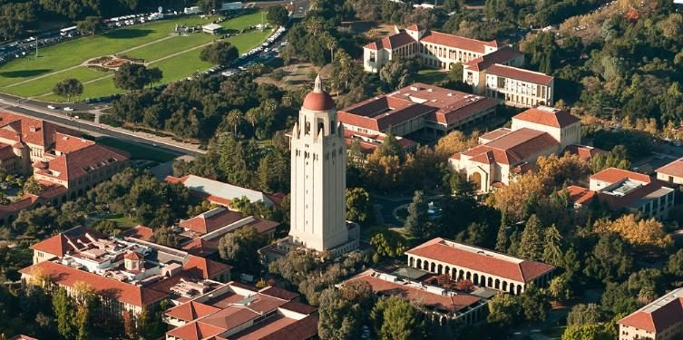FACT CHECK: The Founding of Stanford University