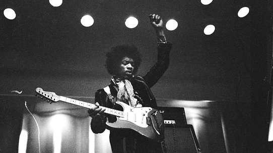 Was Jimi Hendrix Kicked Off A Monkees Tour Because The Daughters Of American Revolution Complained His Act Too Erotic