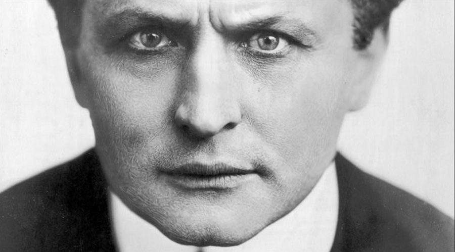 FACT CHECK: Death of Houdini