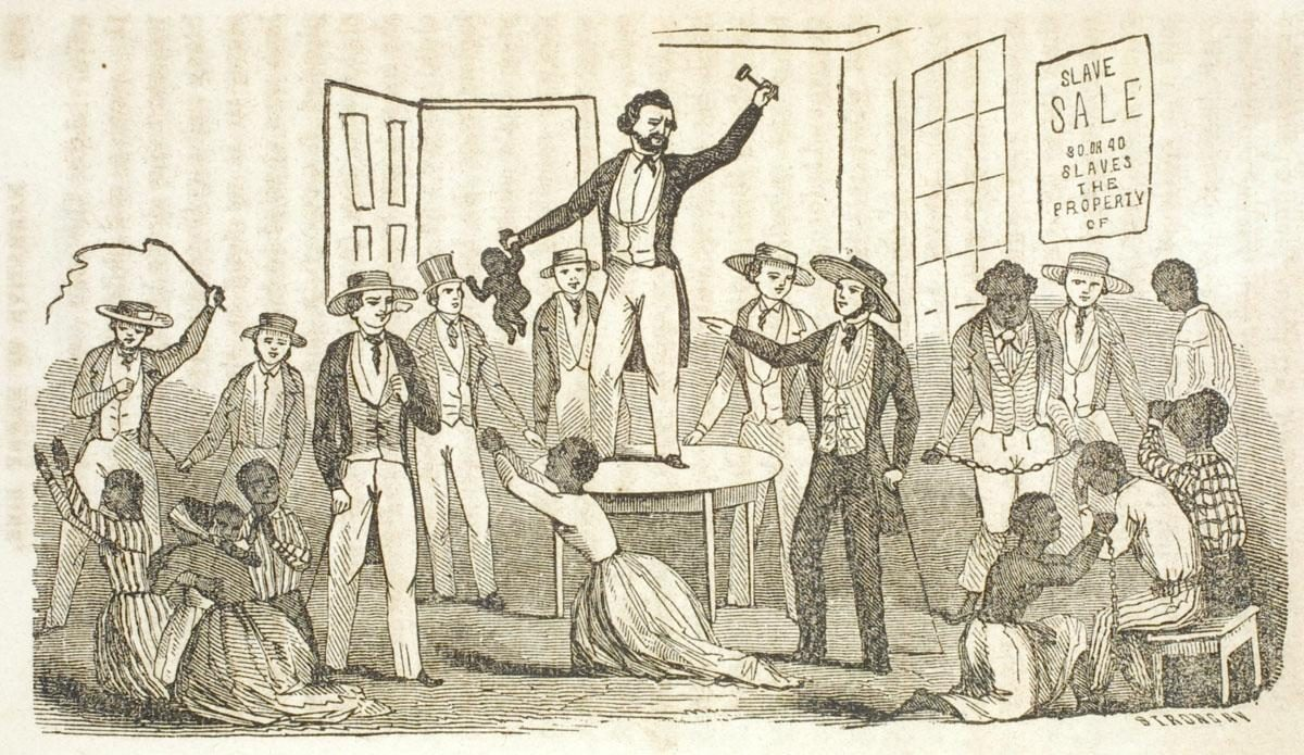 FACT CHECK: 9 Facts About Slavery They Don't Want You to Know