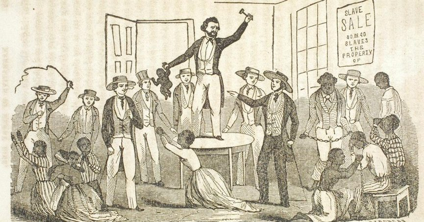 a history of african slave trade in america The suppression of the african slave-trade to the united states of america,  it  was published in the annual report of the american historical association for.