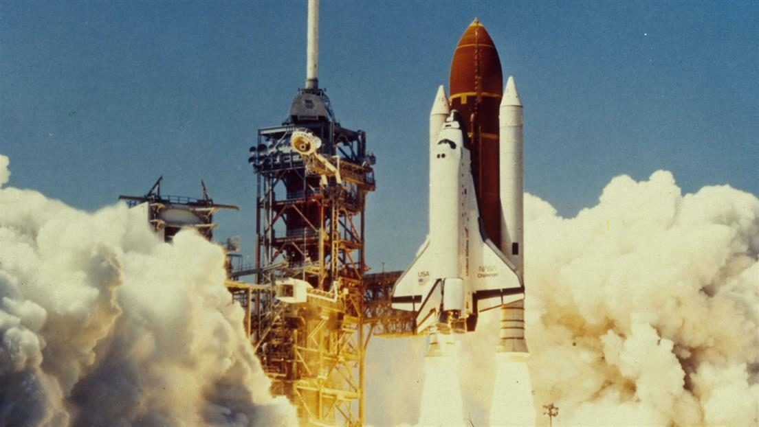 space shuttle challenger impact on america - photo #7