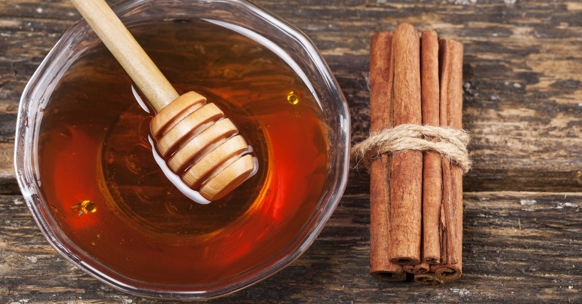 FACT CHECK: Facts on Honey and Cinnamon