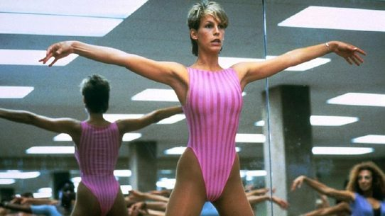 FACT CHECK: Jamie Lee Curtis: Male and Female?