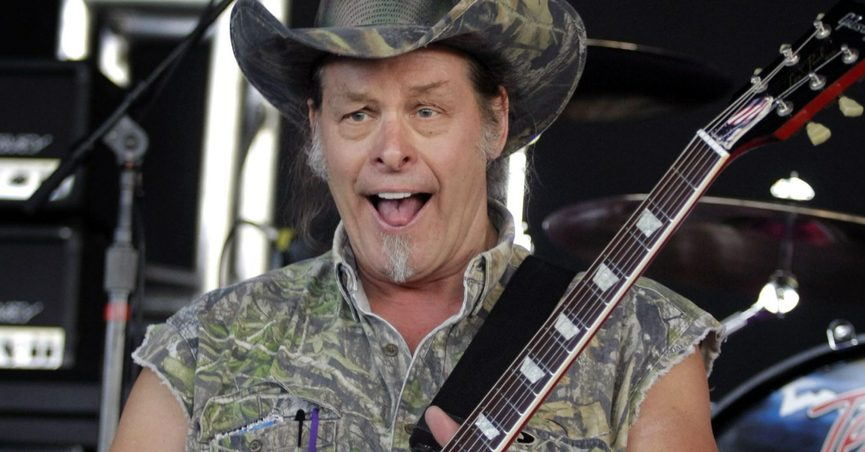FACT CHECK: Ted Nugent Dodged the Draft?