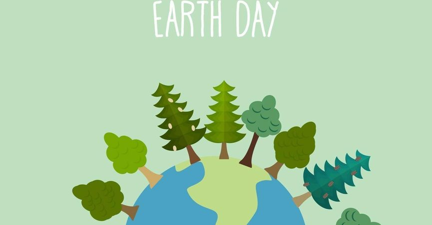The Date Of Earth Day Was Not Chosen As April 22 By A Murderer To Coincide With Vladimir Lenins Birthday