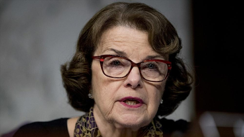 FACT CHECK: Did Senator Dianne Feinstein Employ a Chinese Spy?