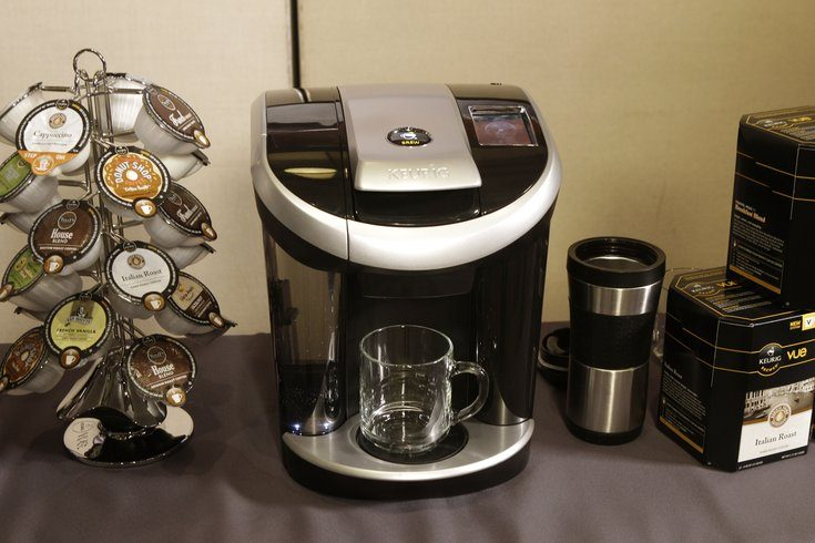 Best Coffee Maker No Mold : Keurig Coffee Maker Mold Warning