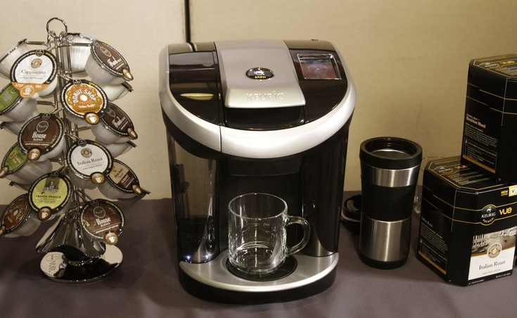 Fact Check Keurig Coffee Maker Mold Warning