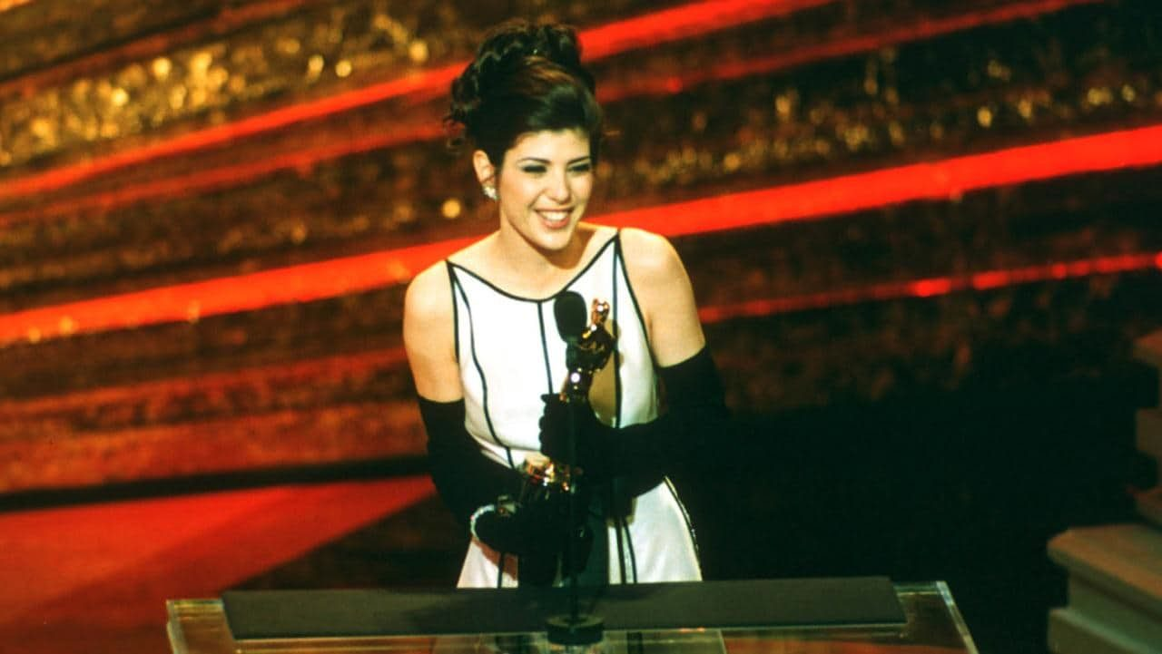 FACT CHECK Was Marisa Tomei Awarded an Oscar by Mistake