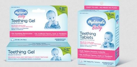 Fact Check Hyland S Baby Teething Tablets Discontinued