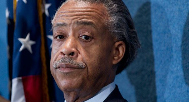 Does Al Sharpton Owe The Irs 4.5 Million Dollars