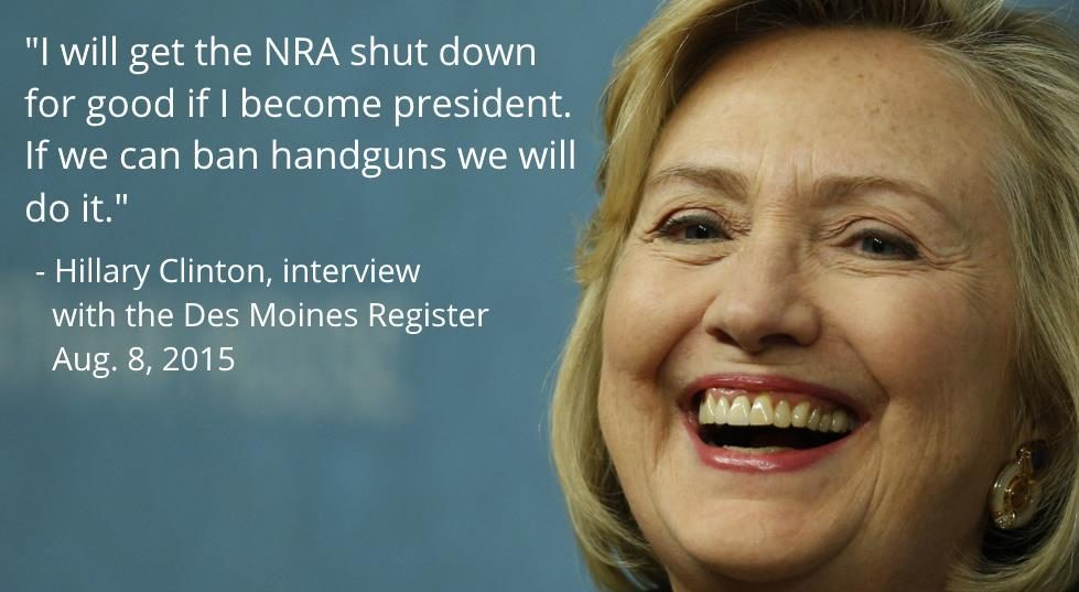 clinton quote