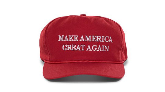 fact check are donald trump s make america great again caps made