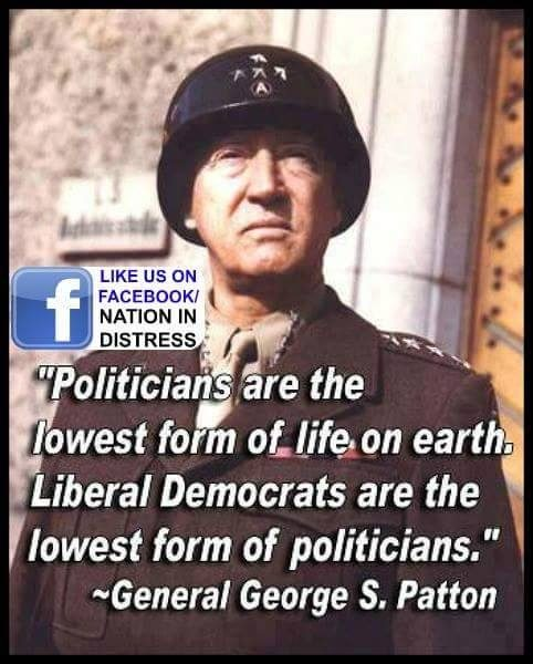 Fact Check Patton Pending