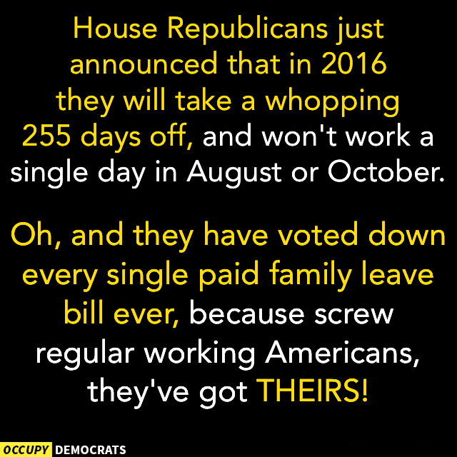 occupy democrats