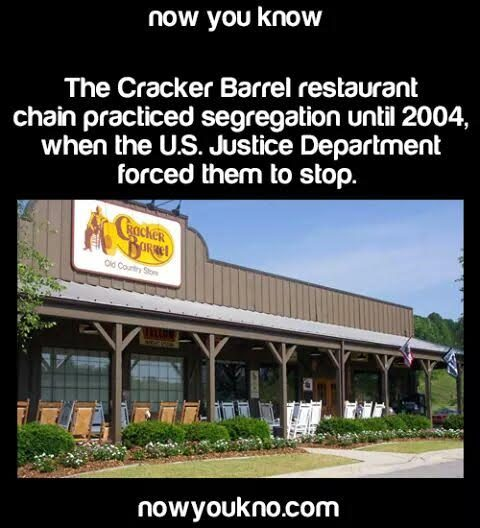 cracker barrel restaurants case study Study tiger plagiarism checker  lesbian and gay activists called for a nationwide boycott of cracker barrel restaurants and began a series of demonstrations that .
