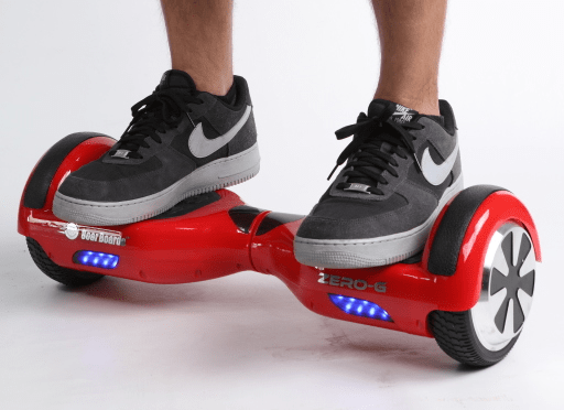 FACT CHECK: New Hoverboard Law