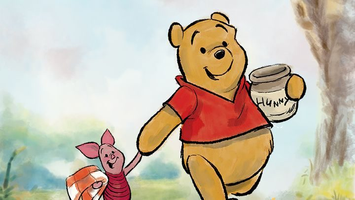 winnie muslim The method we will apply to decide whether or not winnie-the-pooh was a good muslim is the same that muslim apologists have applied to jesus.