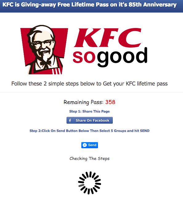KFC_is_Giving-away_Free_Lifetime_Pass_on_it_s_85th_Anniversary__limited_time_offer_