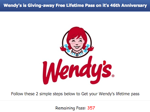 Wendy_s_is_Giving-away_Free_Lifetime_Pass_on_it_s_46th_Anniversary__limited_time_offer_