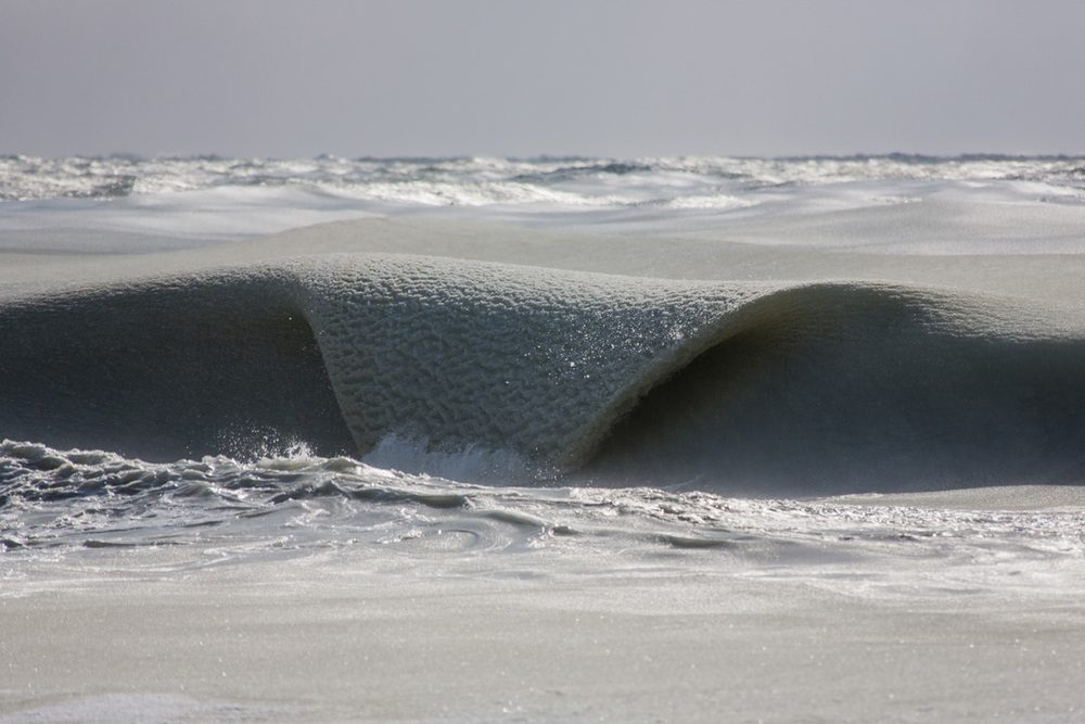 FACT CHECK: (Nearly) Frozen Waves
