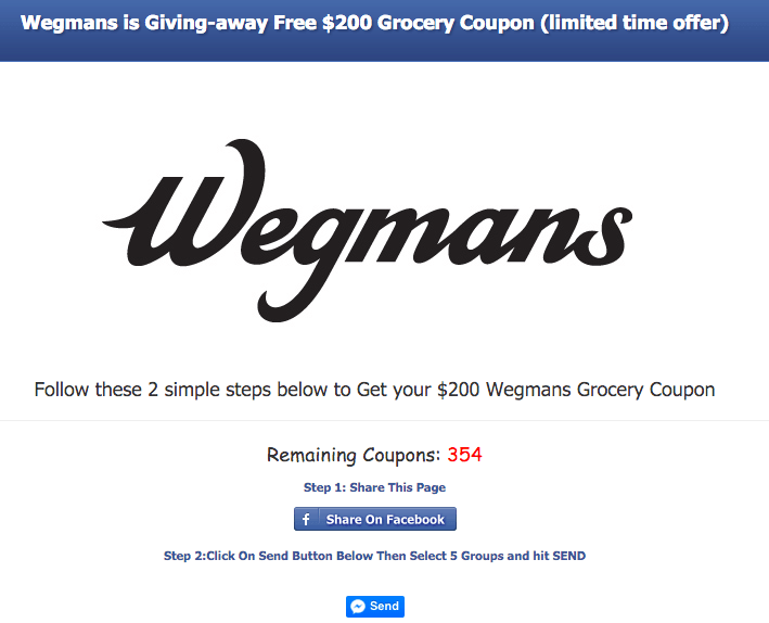 Wegmans_is_Giving-away_Free__200_Grocery_Coupon__limited_time_offer_