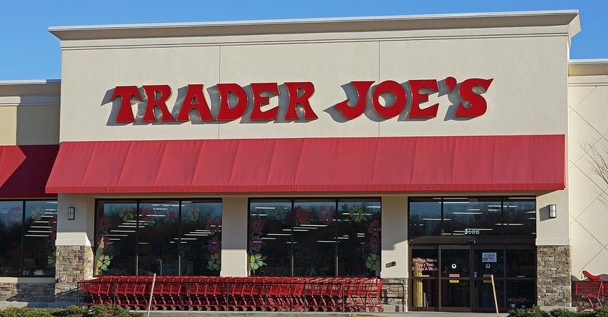 An Article Reporting That The Trader Joes Grocery Chain Would Be Closing All Of Their Stores By  Was An Early April Fools Day Joke