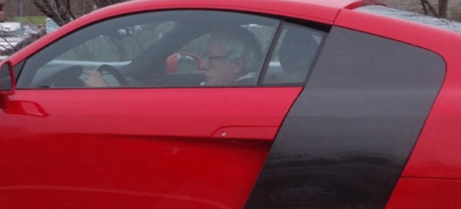 Did Bernie Sanders Buy A Sports Car