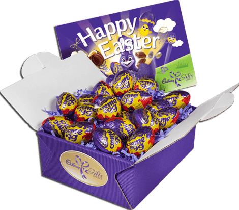 Cadbury eliminates the word easter cadbury maintains that no policy has been enacted to remove the word easter from their packaging and that most of their products still reference easter negle Gallery