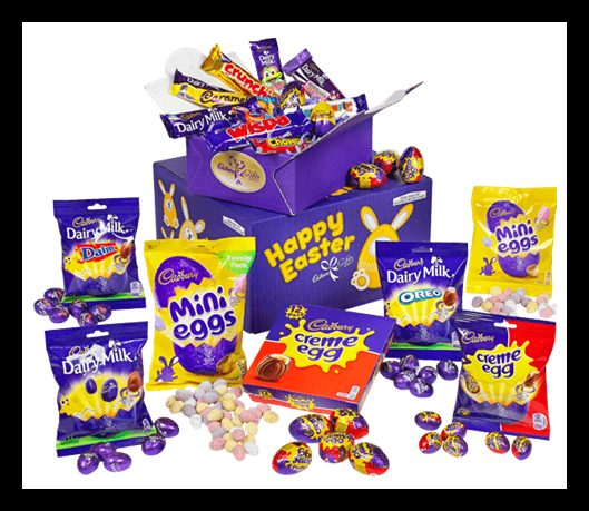 Did cadbury candies eliminate the word easter furthermore a brief scan of the cadburys web site reveals at least four other mentions of the word easter in additional to page dedicated to easter negle Gallery