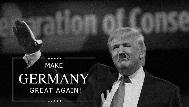 make germany great again