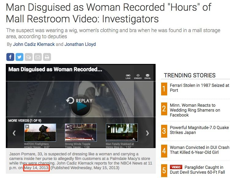 Man_Disguised_as_Woman_Recorded__Hours__of_Mall_Restroom_Video__Investigators___NBC_Southern_California