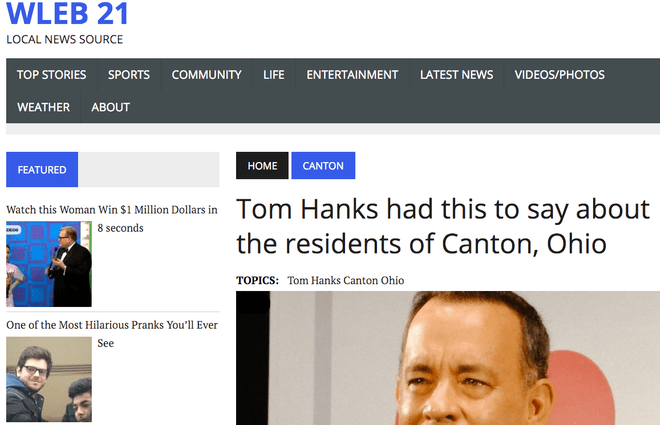 Tom_Hanks_had_this_to_say_about_the_residents_of_Canton__Ohio_–_WLEB_21