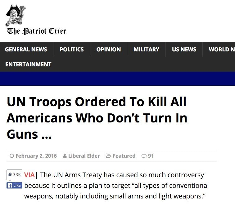 UN_Troops_Ordered_To_Kill_All_Americans_Who_Don't_Turn_In_Guns_…_–_Patriot_Crier