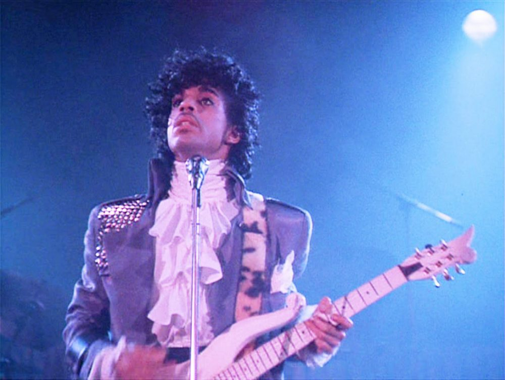 Prosecutor rules out criminal charges over death of Prince