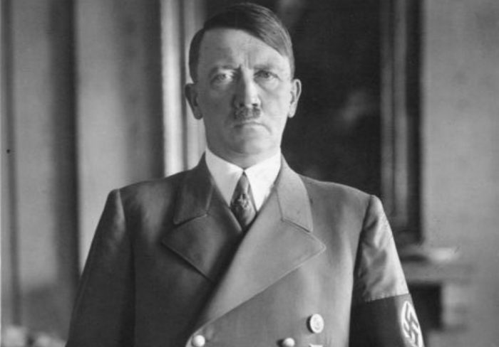 FACT CHECK: Was Adolf Hitler Named 'Man of the Year' by Time Magazine in 1938?