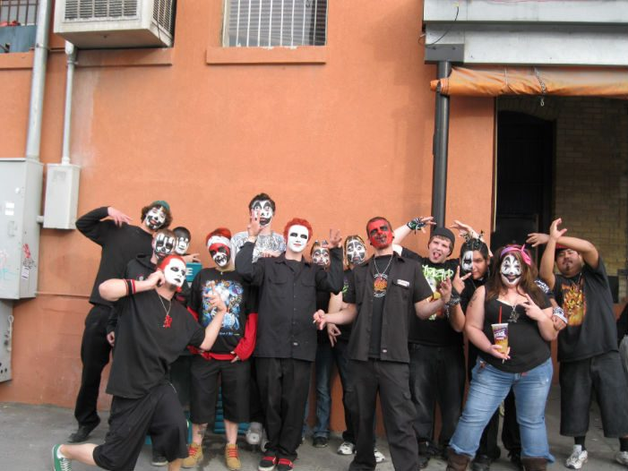 insane clown posse